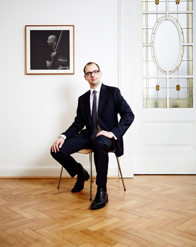 Roman Ronneburger Rechtsanwalt