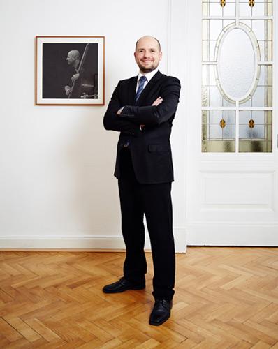 Martin Helmut Zumpf Rechtsanwalt